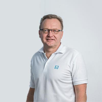 Ivar Viktil
