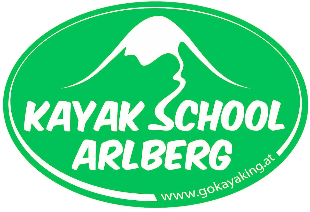 Kayak School Arlberg | Professional Kayaking School in Austria