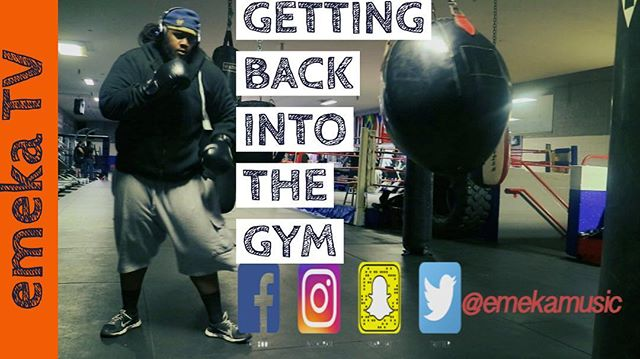 🚨 New Video Alert 🚨 - watch the latest video As I head back to the gym... to begin this transformation ••••••••••••••⬆️Link in the Bio⬆️•••••••••• • •Don't forget to Like, Repost, and Follow, comment •  #physicianassistant #prephysicianassistant #prepa #paschool #PhysicianAssistantschool #futurepa #medschool #weightlosstransformation #physicians #physicianassistantstudent #fitness #exercise #weightlossjourney #nurse #strengthandconditioning #youtuber #YouTube #youtubechannel #youtubevideos #youtubevlogger #vlogger #obesetobeast #boxing #caseyneistat #garyvee #motivation #teamgaryvee
