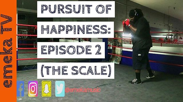 🚨 New Video Alert 🚨 - watch the latest video Pursuit of Happiness Episode 2 (The Scale) ••••••••••••••⬆️Link in the Bio⬆️•••••••••• • •Don't forget to Like, Repost, and Follow, comment •  #physicianassistant #prephysicianassistant #prepa #paschool #PhysicianAssistantschool #futurepa #strengthandconditioning #weightlosstransformation #physicians #physicianassistantstudent #fitness #exercise #weightlossjourney #nurse #strengthandconditioning #youtuber #YouTube #youtubechannel #youtubevideos #weightwatchers #vlogger #obesetobeast #boxing #caseyneistat #garyvee #motivation #emekatv #emekamusic
