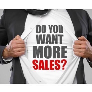 Sales & Marketing working together is the recipe for success. #smallbusiness #marketing #sales https://rmbmarketingllc.com/blog/2017/7/13/sales-and-marketing-nothing-to-it