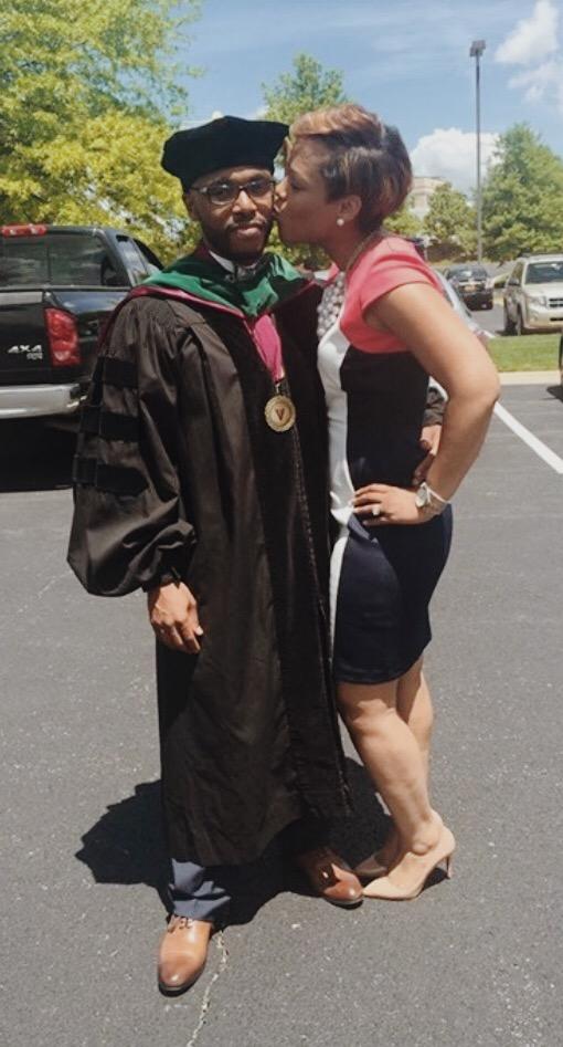VCOM Graduate - LegallyMed