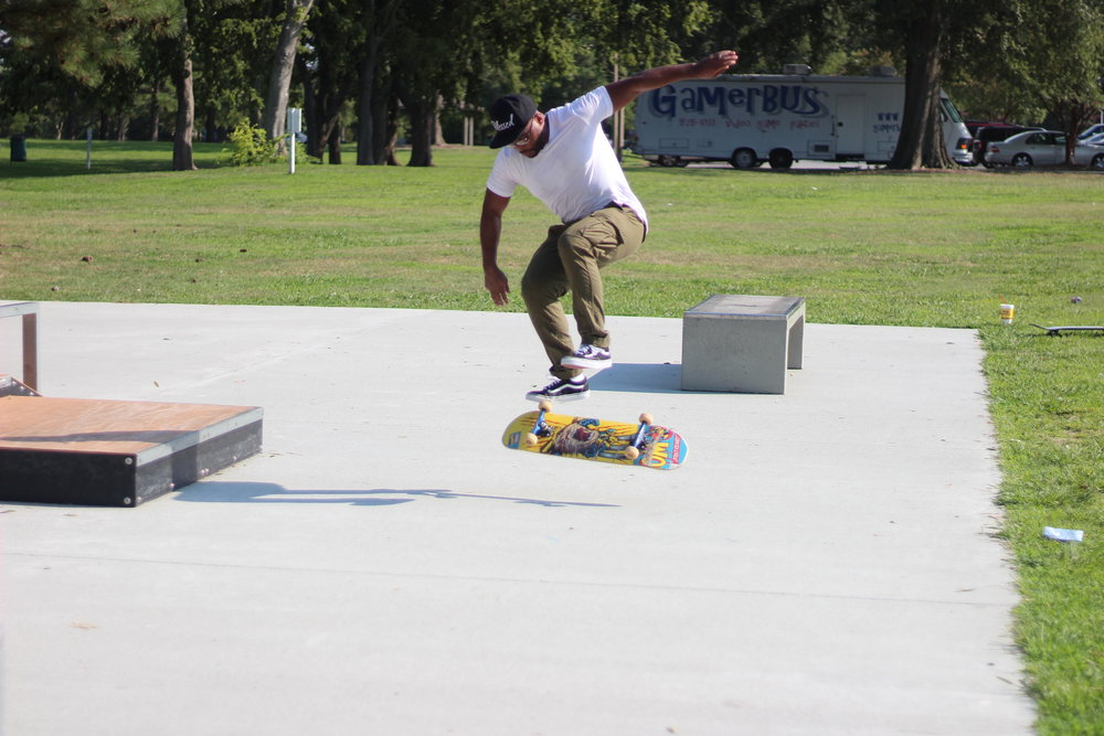 Skateboarding Doctor