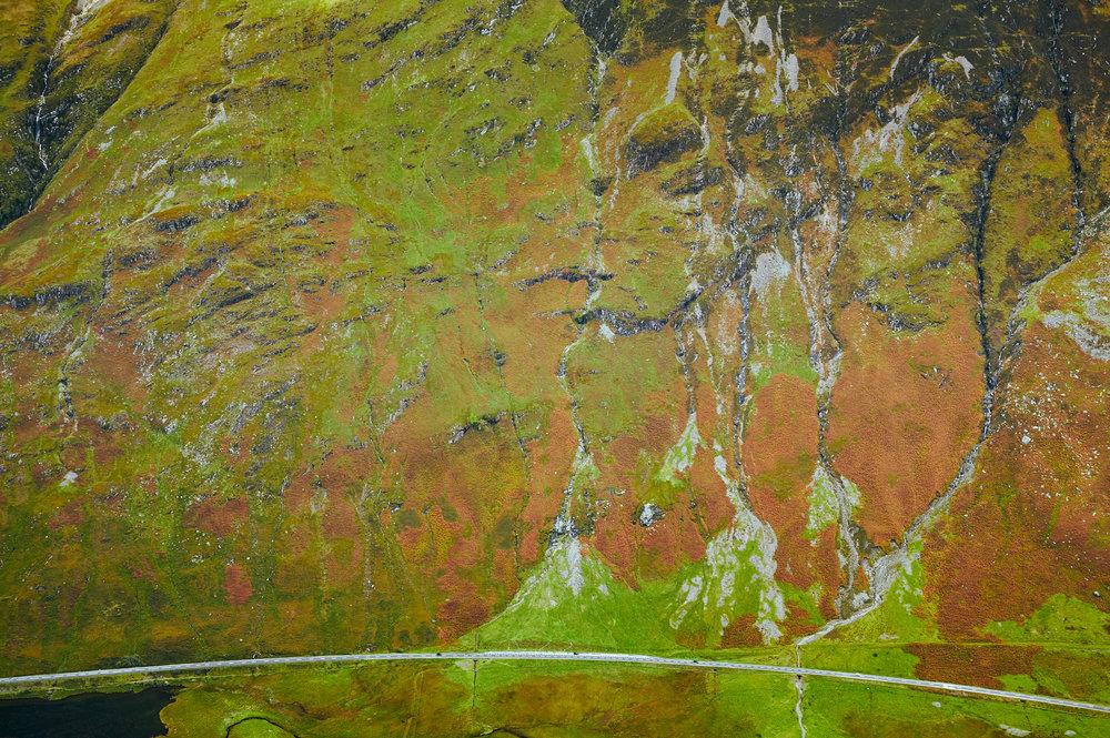 Stob Coire Leith, Glencoe, Scotland