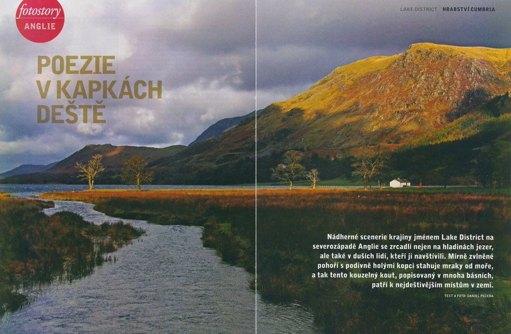 Travel Digest_Lake District