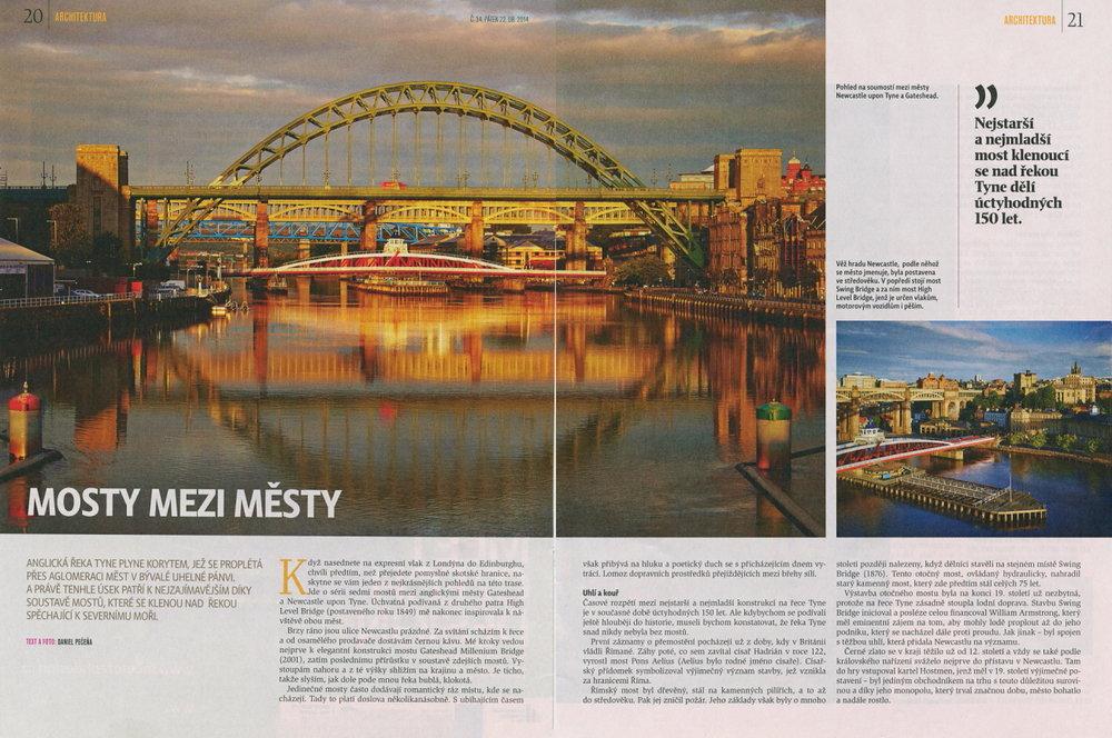 HN-Víkend_Newcastle-Gateshead