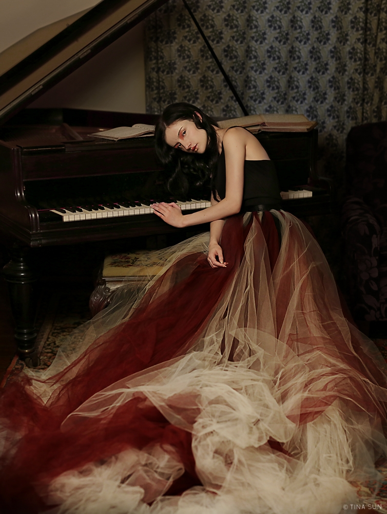Rachmaninov at rest