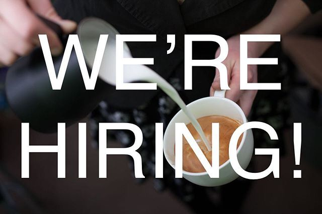 Full time Barista/FOH team member needed at our original Ardmore location. We are a busy French cafe that's looking for an enthusiastic and self driven individual!! Must have prior Barista experience (third wave preferred) DM for more details!!! • • • #barista #coffee #ardmore #delicechocolat #smallbusiness #newemployee
