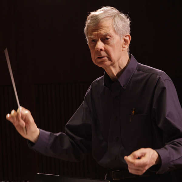 Richard pittman, music director
