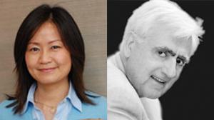Yu-hui ChanG & BERNARD HOFFER