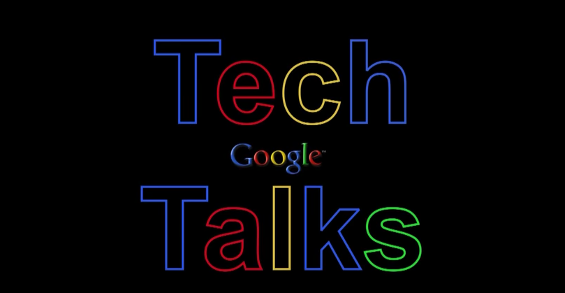 Google Tech Talks