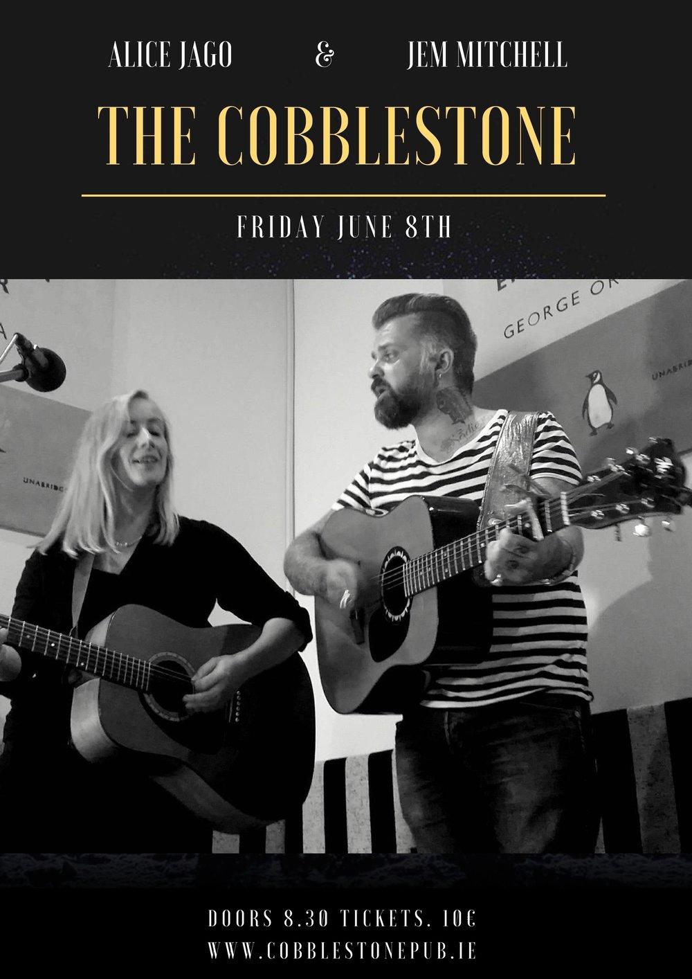 The Coblblestone