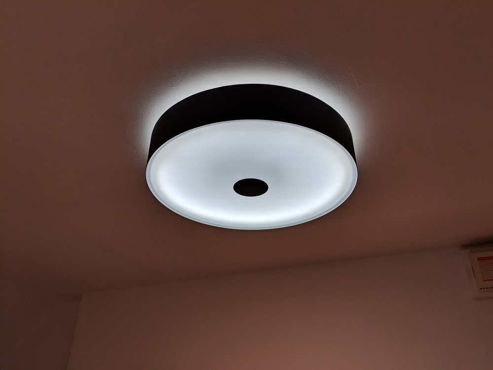 Philips Hue Fair Ceiling Lamp
