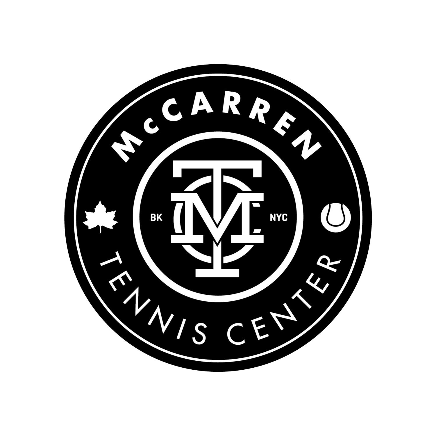McCarren Tennis Center
