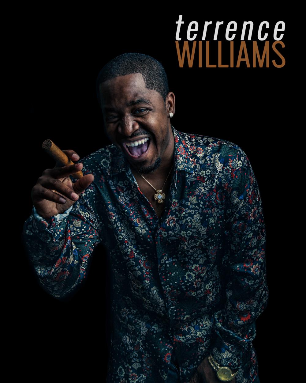 Terrence Williams