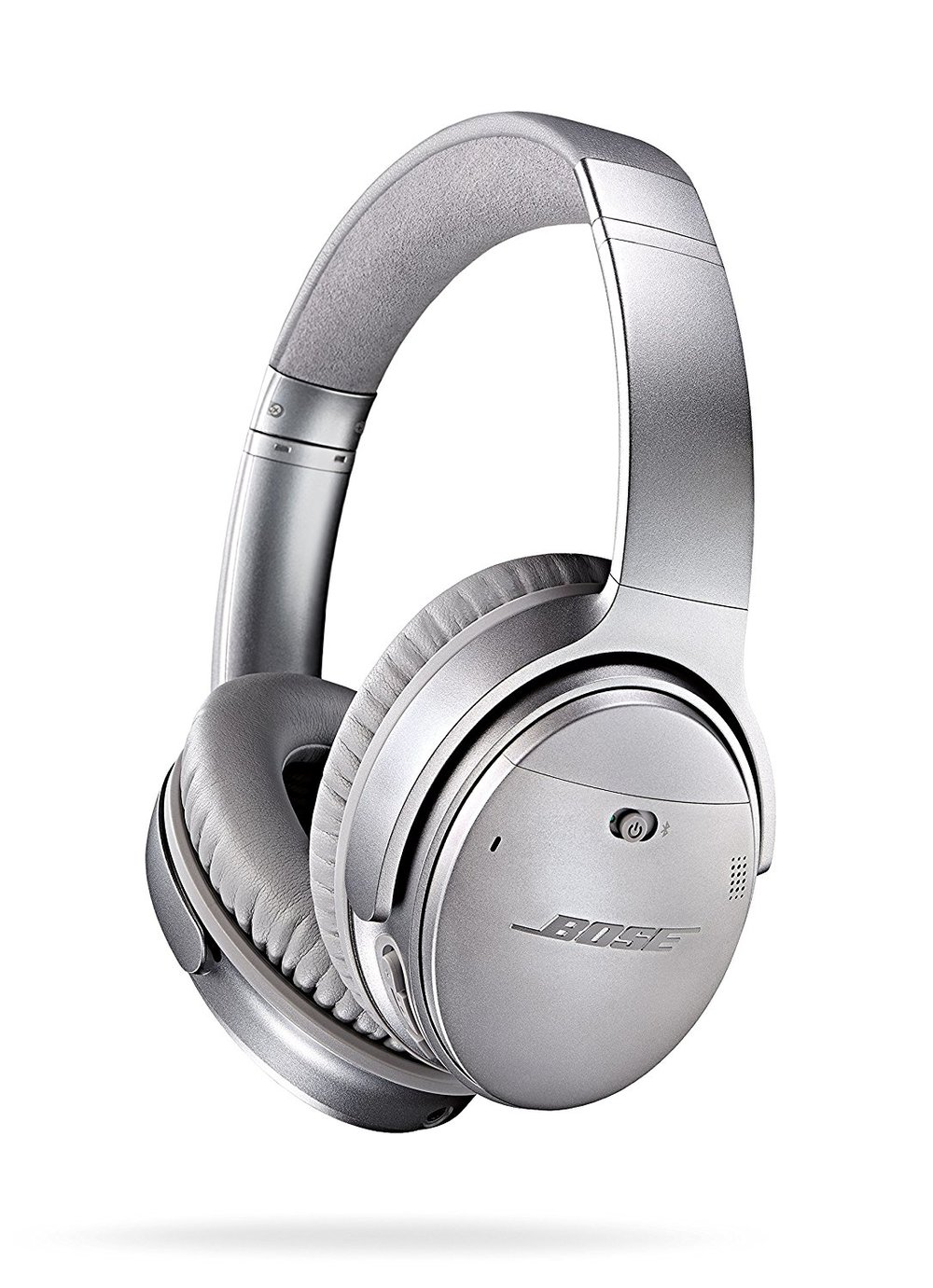 Best Bluetooth headphones Bose quietcomfort 35 wireless