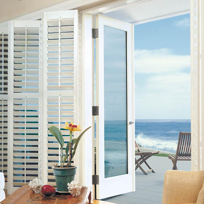 Window Treatment -
