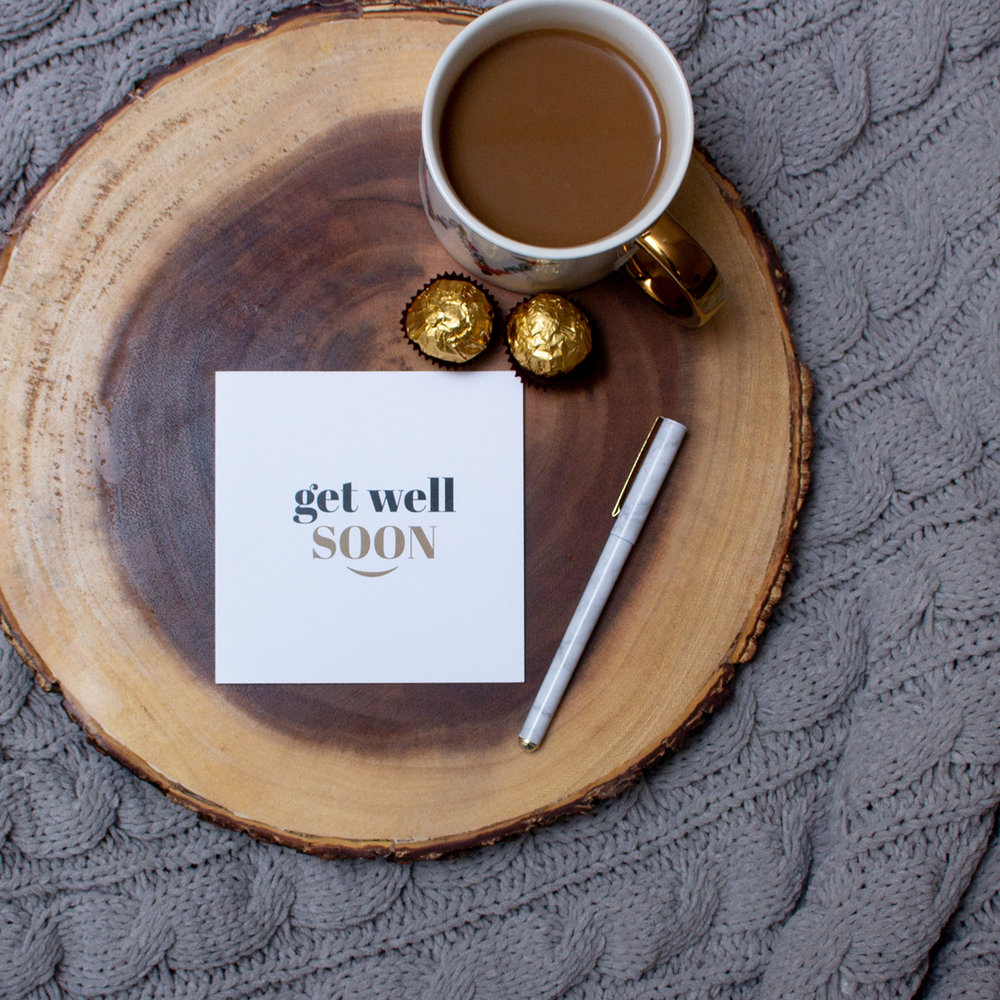 Send Get Well Wishes!