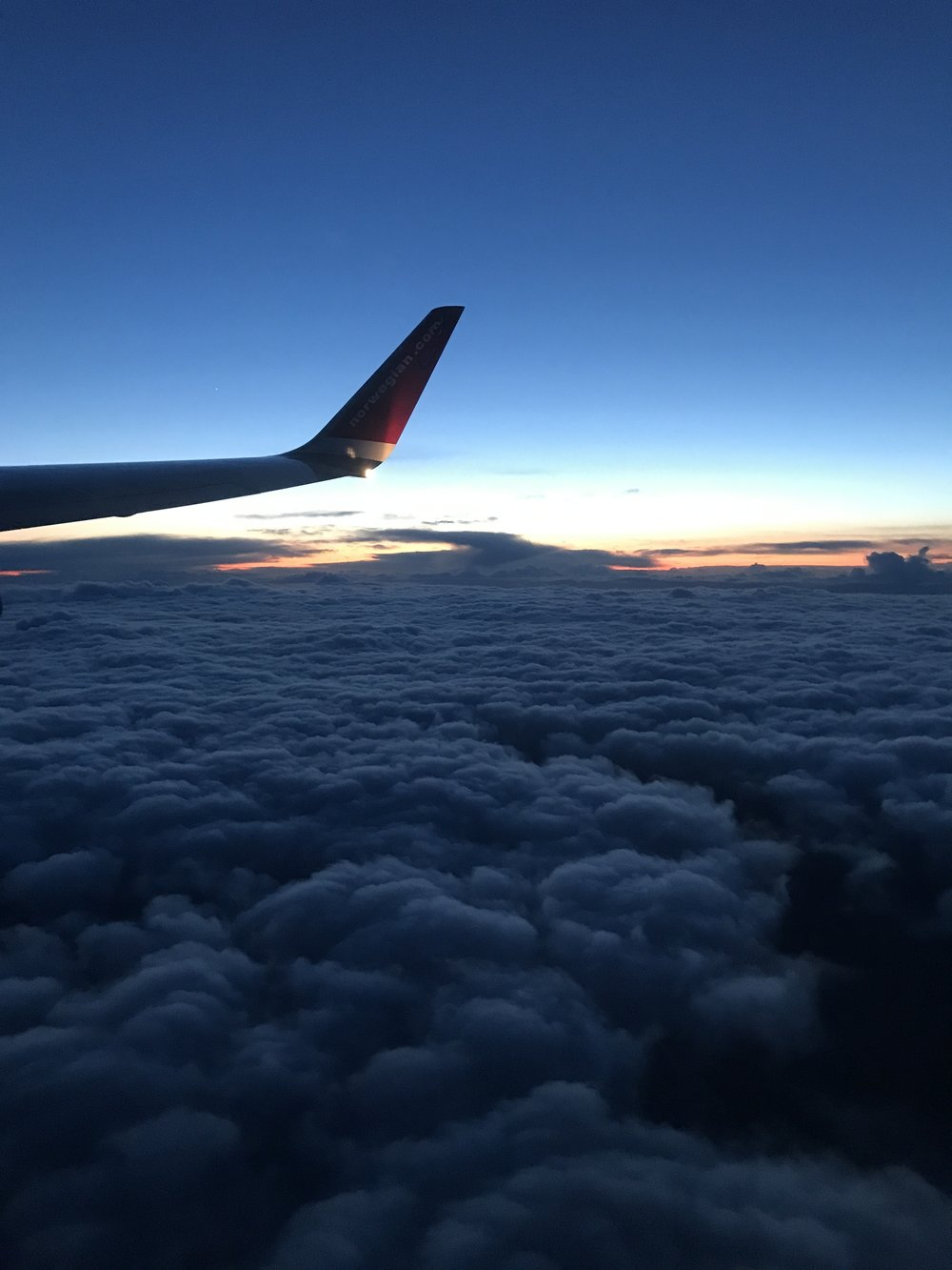 Stamina Bodø var en fantastisk opplevelse og jeg satt full av inspirasjon på flyet på vei hjem.