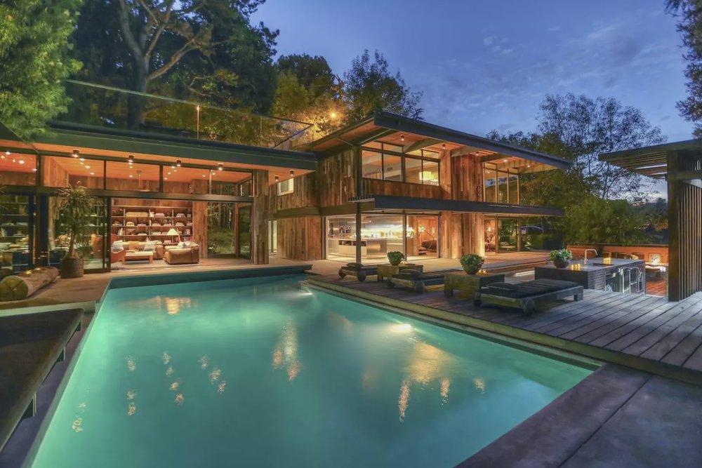Buff & Hensman House | Airbnb