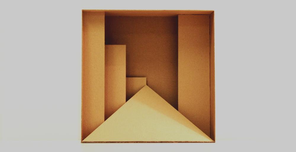 Spatial Abstraction by KÜBRA YILDIRIM