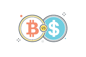 Lower Transaction Fees - Cryptocurrency adoption makes international transactions easy by minimizing the cost and time involved in processing them. This is contrary to traditional payment methods such as wire transfers where a payment transaction can take several days. Furthermore, the decentralized nature of cryptocurrency has made it possible for businesses to open their doors for international customers for whom their products or services were initially inaccessible.