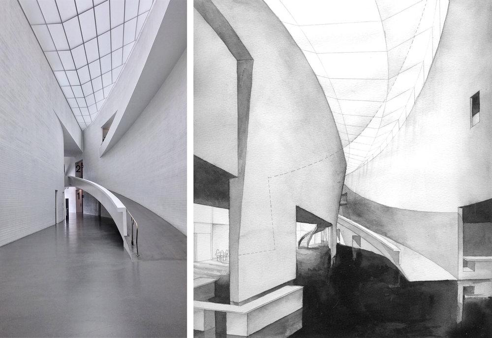 Kiasma Museum of Contemporary Art (1998)