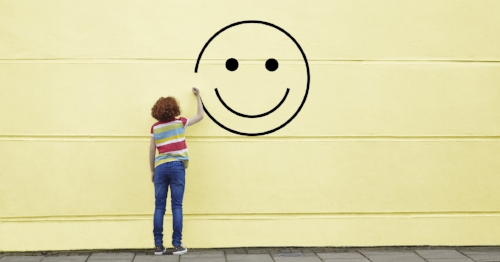 Want to Learn 5 Tips Towards Building a Happier Life?  Read This Article  on Kidzworld.