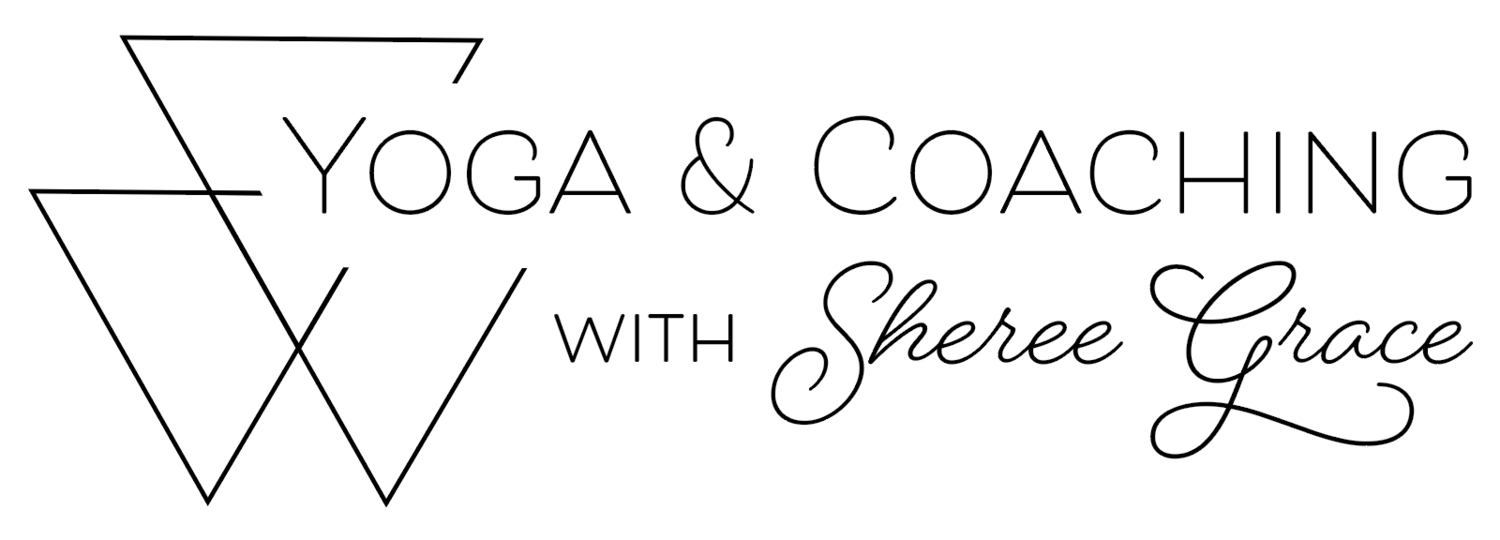 Yoga & Coaching With Sheree Grace
