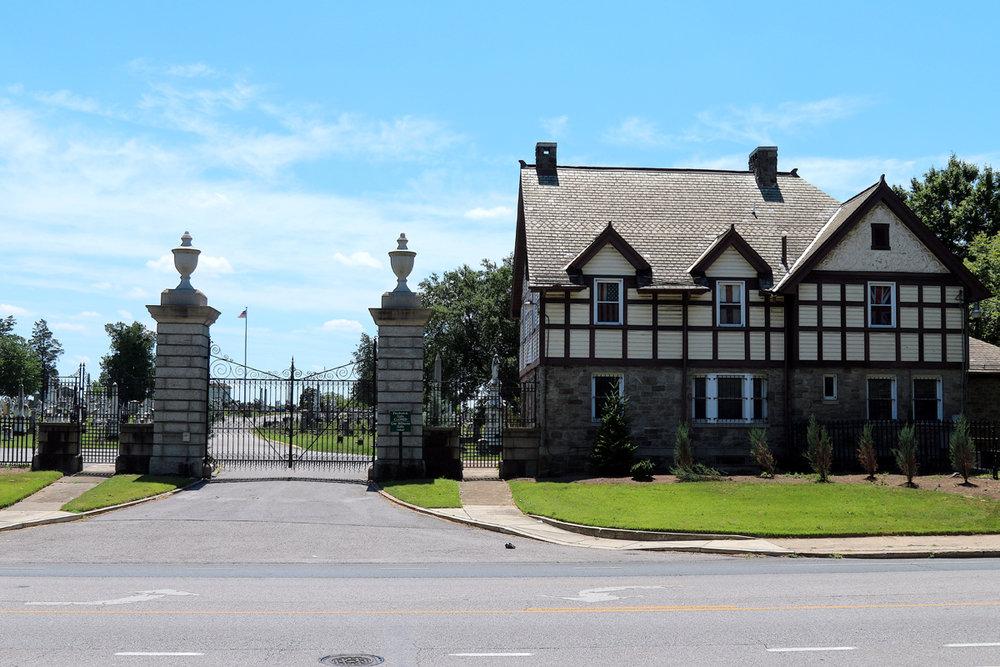 RB Frederick Road entrance.jpg