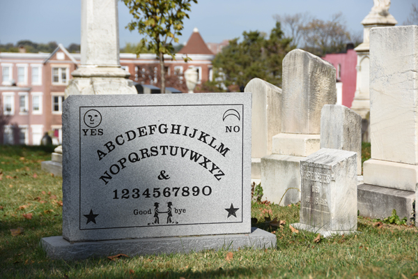 Elijah Bond and his remarkable gravestone in Baltimore's Green Mount Cemetery