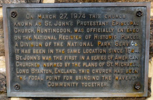 Stewart St J plaque.jpg
