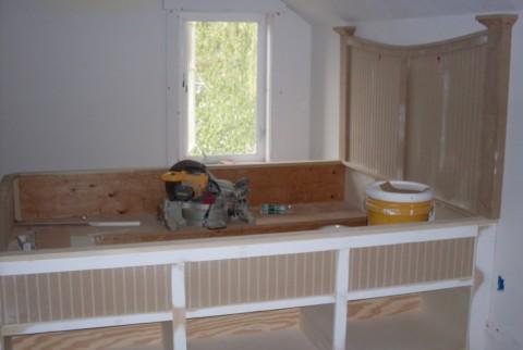 attic: during