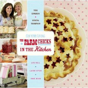 farm chicks in the kitchen cookbook