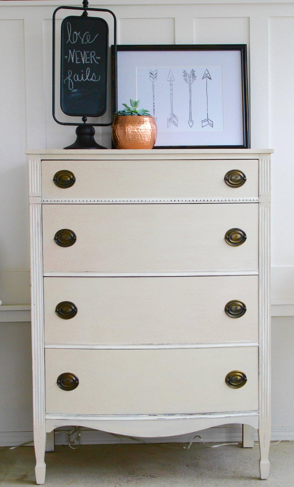 shop dresser