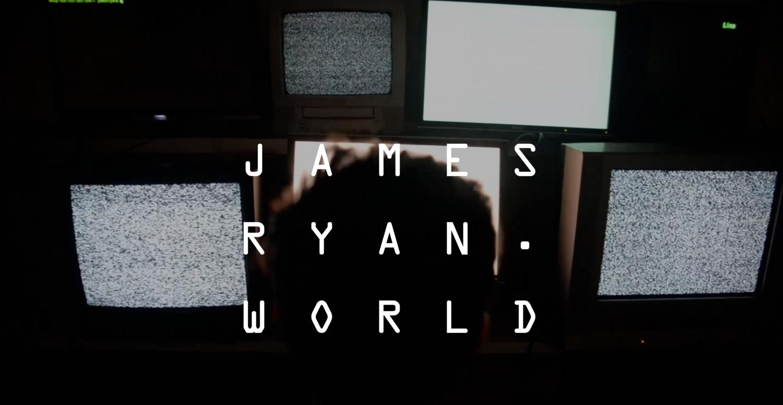 Projects | jamesryan world