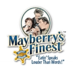 Mayberry's Finest