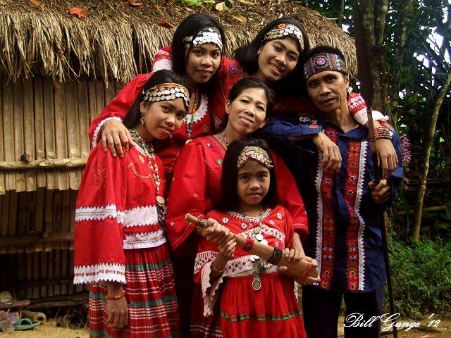 Panay Bukidnon Culture — HALIYA