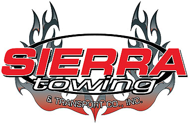 Sierra Towing
