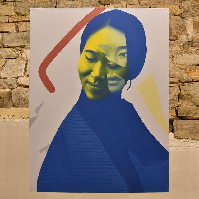 "'Interlude' ; Luke Mack ; oil on canvas ; 30"" x 40""⠀ .⠀ .⠀ .⠀ .⠀ .⠀ .⠀ .⠀ .⠀ .⠀ .⠀ .⠀ .⠀ .⠀ .⠀ @lukemack9 ⠀ #artforsale #instaart #hereweare #gallery #oiloncanvas #detroitart #figurativeart #collector #exhibit #traversecity #fineart #collector #exhibit #traversecity #fineart #interiordesign #painting #artist #contemporary art #artdealer #creative #artwork #eccoeventspace"