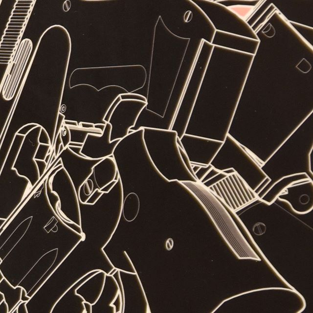 "'Hangover Haircut' ; Christopher Gideon ; pigment ink print on paper ; 20.5"" x 20.5:⠀ .⠀ .⠀ .⠀ .⠀ .⠀ .⠀ .⠀ .⠀ .⠀ .⠀ .⠀ .⠀ .⠀ @christophergideon #christophergideon⠀ ⠀ #artforsale #instaart #hereweare #gallery #print #detroitart #figurativeart #collector #exhibit #traversecity #fineart #collector #exhibit #traversecity #fineart #interiordesign #painting #artist #contemporaryart #artdealer #creative #artwork #eccoeventspace"
