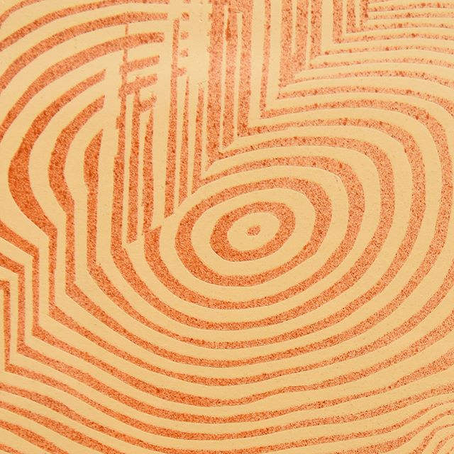 "'The Stump' ; Christopher Gideon ; hand-cut paper and spraypaint ; 11.75"" x 11.75"" ⠀ .⠀ .⠀ .⠀ .⠀ .⠀ .⠀ .⠀ .⠀ .⠀ .⠀ @christophergideon ⠀ #artforsale #instaart #hereweare #gallery #oiloncanvas #detroitart #figurativeart #collector #exhibit #traversecity #fineart #collector #exhibit #traversecity #fineart #interiordesign #painting #artist #contemporaryart #artdealer #creative #artwork #eccoeventspace #ChristopherGideon"