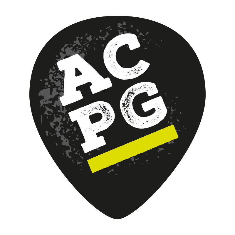 Music Podcast | Anyone Can Play Guitar | AGPG
