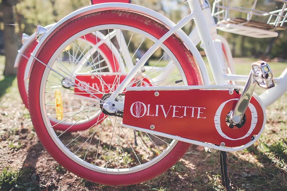 OlivetteBicycle