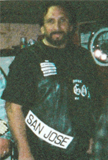 CABALLO 05-11-2003 SAN JOSE