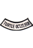 TURTLE 10-17-1976 S.G.V.