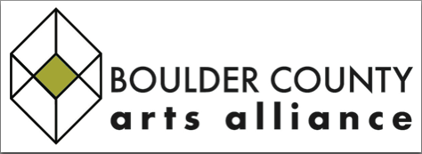the AIM Project is fiscally sponsored by the Boulder county Arts Alliance