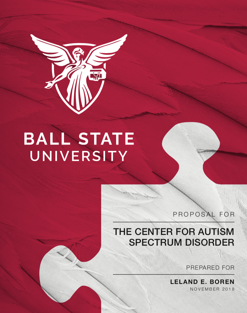 Final draft is property of Ball State University