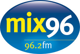 Mix 96.2 FM - June 22, 2017