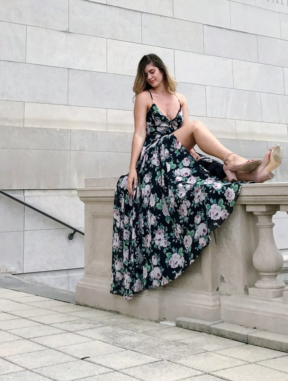 maxi-dress-lulus-wedding-guest-slit-floral